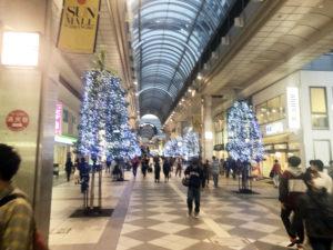 仙台サンモール商店街
